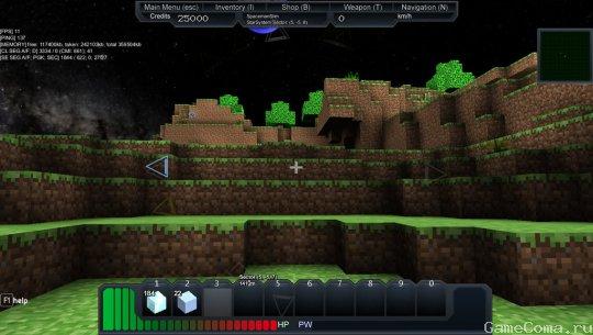 GameComa.ru : Starmade